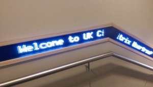 Welcome to UK Citrix User Group